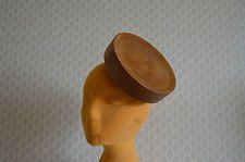 Прекрасная большая коробка для таблеток деревянная шапка блок/легкое головное украшение/percher 162 мм
