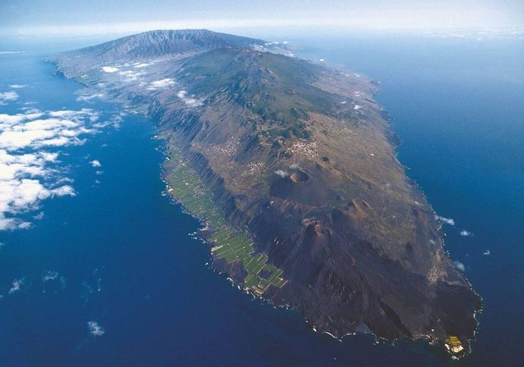 Isla de La Palma - #IslasCanarias #CanaryIslands