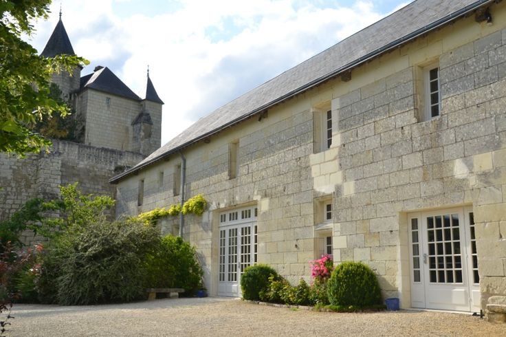 The Function Room is located at the base of the 15th century castle.
