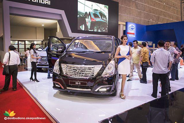 AKARPADINEWS.COM | INDONESIA merupakan pasar terbesar bagi industri otomotif. Tentu, untuk merebut pasar itu, kalangan industri otomotif harus meningkatkan inovasi.Dengan begitu, konsumen dapat menentukan pilihan kendaraan yang diinginkan, termasuk