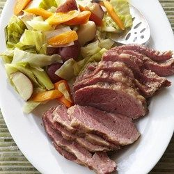 Slow-Cooker Corned Beef and Cabbage - Allrecipes.com