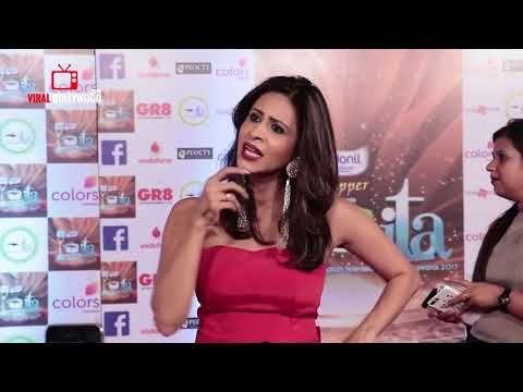 Kishwar Merchant Angry Reaction on Shilpa Shinde Behavior in Bigg Boss 11