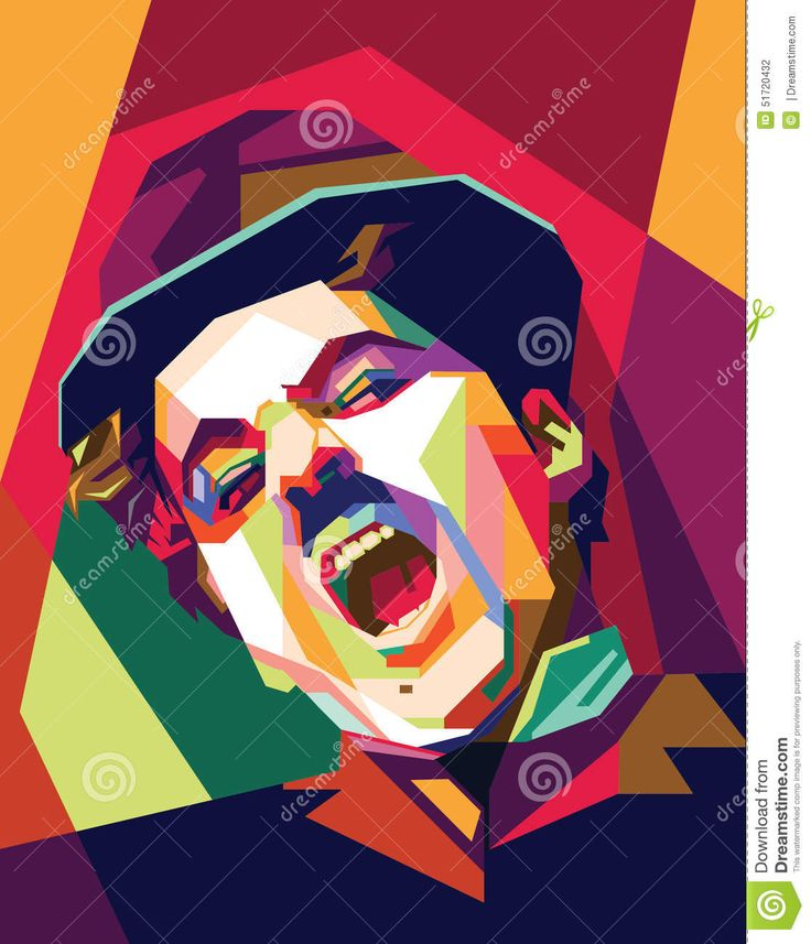 Charlie Chaplin Pop Art - Download From Over 44 Million High Quality Stock Photos, Images, Vectors. Sign up for FREE today. Image: 51720432