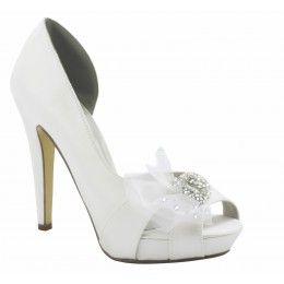 Wedding shoes Paulette - Liz René