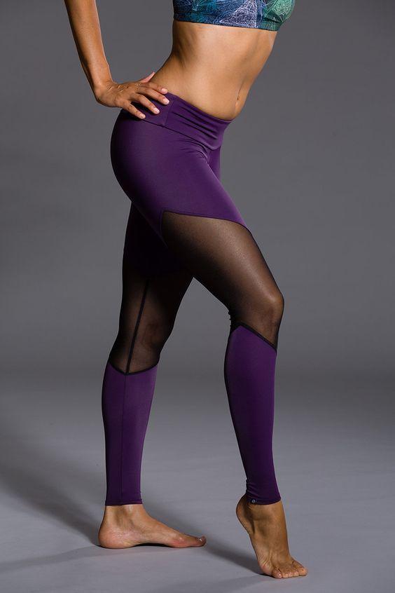 Onzie - Yoga Clothes | Printed Yoga Pants: Shop @ FitnessApparelExpress.com