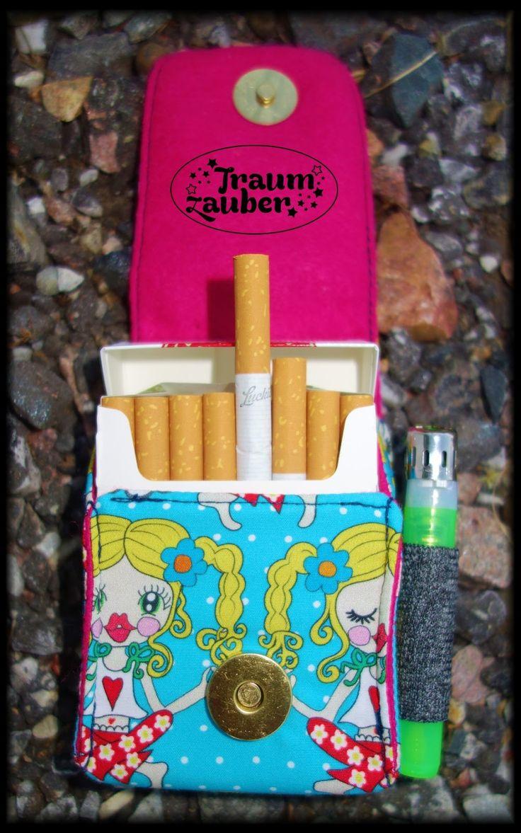 Zigartetenschachtel Zigarettenetui