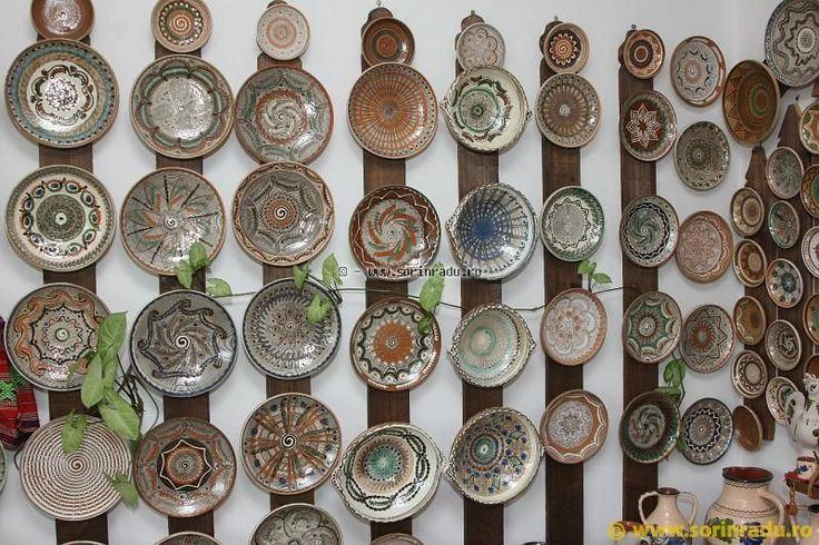 Vase ceramica