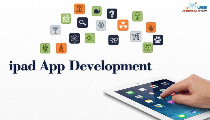 We offers #iPad #Development exploitation objective C, C++, Cocoa 2D/3D, Unity 2D/3D, Corona, #HTML 5, #Phonegap, #Titanium. Web Animation India provides artistic and addictive iPad games exploitation higher than platforms.