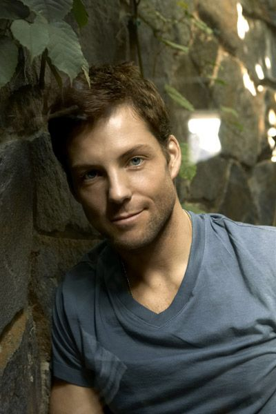 Jamie Bamber. I love his grey-blue eyes.