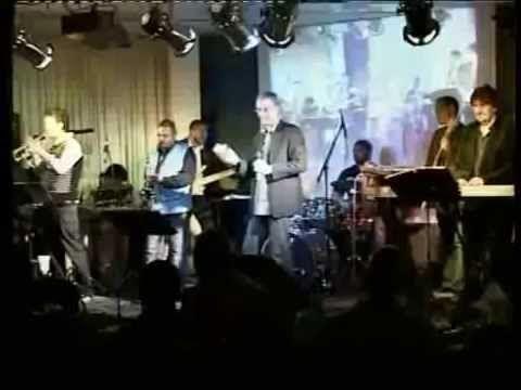The Glenn Robertson Jazz Band - Asso Kam.wmv