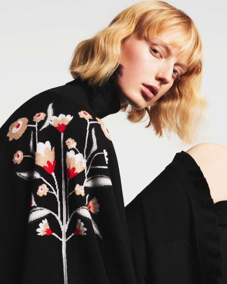 See the complete Markus Lupfer Pre-Fall 2016 collection.