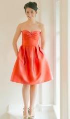 Coren Moore :: SHORT DRESSES