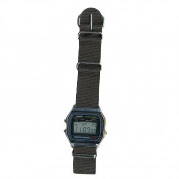 Montre Casio A158W Bracelet Vintage Noir - Casio
