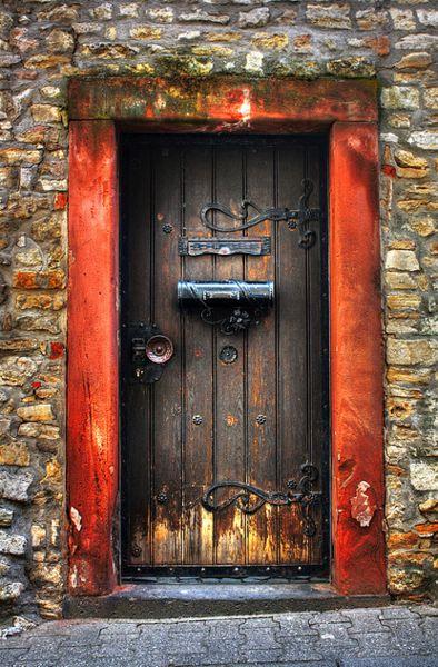 Amor por portas