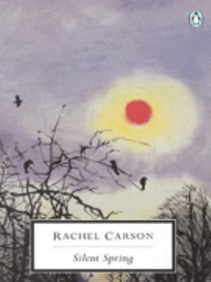 Rachel Carson's exposure of the effects of the indiscriminate use of chemicals which describes how pesticides and insecticides are applied almost universally to farms, forests, gardens and homes with scant regard to the contamination of the environment and the destruction of wildlife. She argues that unless we recognize that human beings are only a part of the living world, our progressive poisoning of the planet will end in catastrophe. Adult