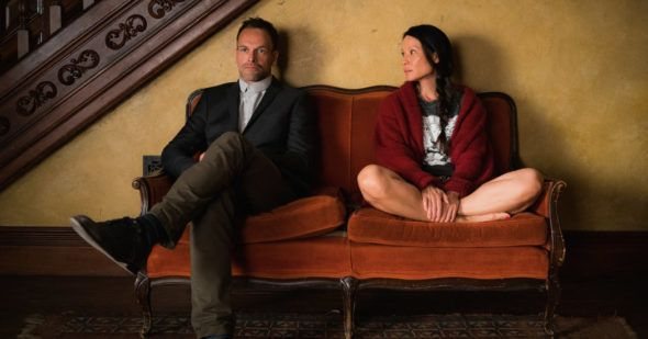 Will the Elementary TV show on CBS be cancelled or renewed for season six? Season five end with a cliffhanger. Is it fair for writers to do that with low-rated TV shows?