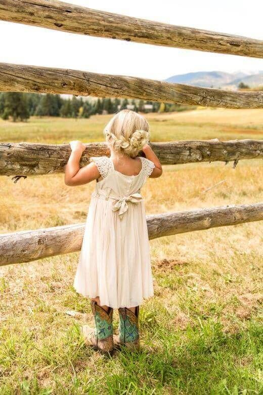 Let us take you on a journey of lovely flower girl dresses, we bet these pictures we included in our gallery will have you finding what you have been looking for! See more like this at wedwithbliss.com
