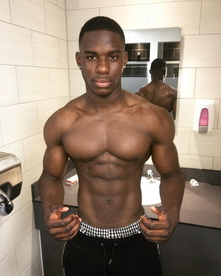 gay black men sex parties