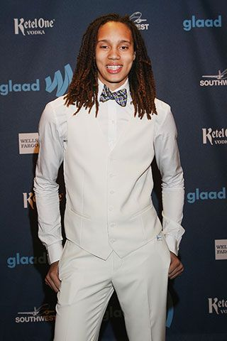 She's All That - Brittney Griner