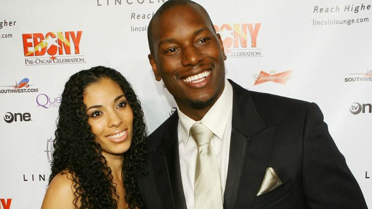 """Black #Cosmopolitan Tyrese Says Bitter Relationship With Ex-Wife """"About Fathers Vs. Liars""""   #Infanticide, #Music, #Norma, #Operas, #VocalMusic         In November, Tyrese won in the court case he was battling against ex-wife Norma Gibson. A judge denied Norma's request for a permanent restraining order against the 38-year-old after claiming he physically abused their daughter, Shayla, while disciplining her. A judge, instead, ruled that t...   Read more on BlackC"""