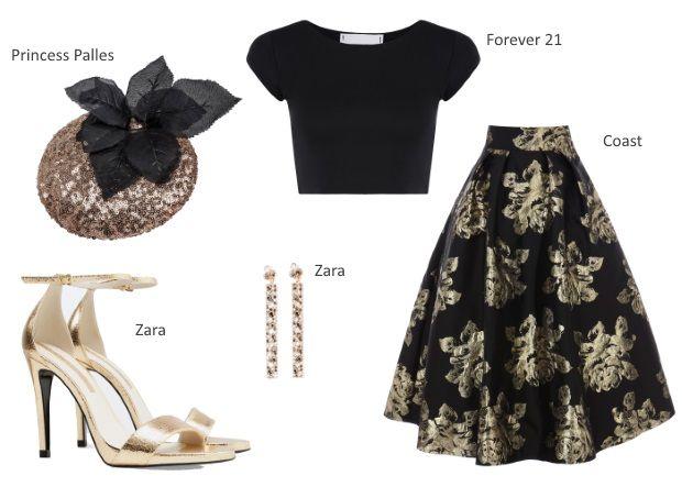 What To Wear Complete Autumn Wedding Guest Fashion Weddingsonline