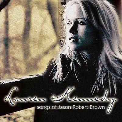 SONGS OF JASON ROBERT BROWN