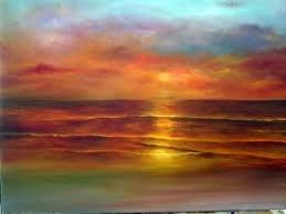 Para lograr efectos de luz y profundidad al pintar realismo con oleo aplica delgadas capas de pintura al óleo transparentesAplicar una cantidad precisa de pintura,  ya que si no lo realizas, cuando  la pintura se seque está va quedar con arrugas