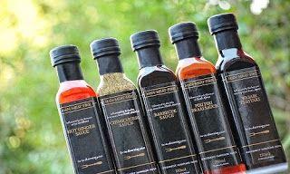 Proprietary Sauces
