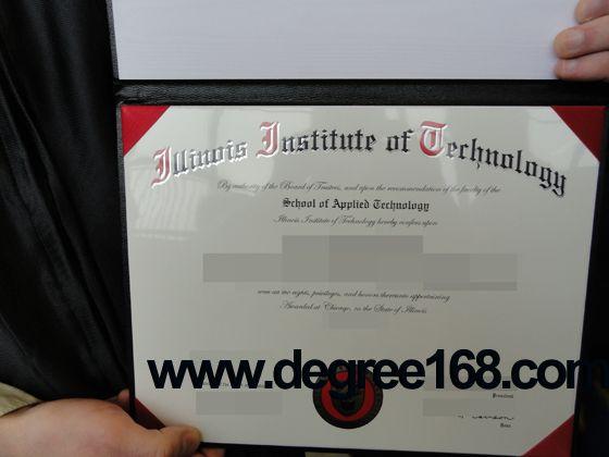 Buy Illinois Institute of Technology University Diploma Online. Buy  fake diploma, buy fake degree, buy master degree, buy university transcript, buy diploma from @degree168.com   QQ: 3438938163 Skype: flora.dai49 Email: alisa5258@yahoo.com