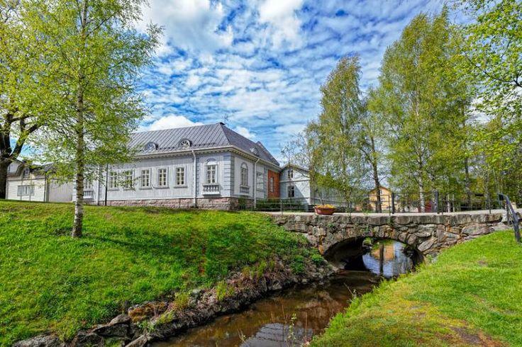 Rauma, Finnország