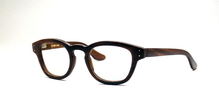 Buffalo Horn Eyeglasses ***Sunglasses 2016 #AlexanderExoticMaterialsEyewear #Oval