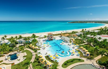 All Inclusive Vacations Promotions & Special Savings — Sandals All-Inclusive Caribbean Resorts