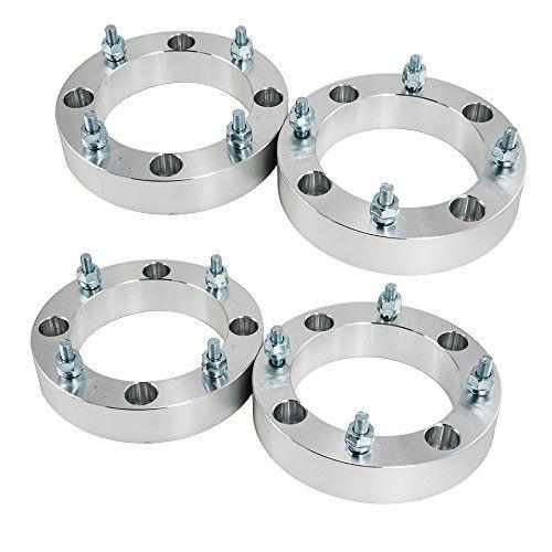 "4pcs 1.5"" 4/156 4x156 ATV Wheel Spacers for Polaris RZR Sportsman Ranger ATV UTV Yamaha - http://www.caraccessoriesonlinemarket.com/4pcs-1-5-4156-4x156-atv-wheel-spacers-for-polaris-rzr-sportsman-ranger-atv-utv-yamaha/  #4156, #4Pcs, #4X156, #Polaris, #Ranger, #Spacers, #Sportsman, #Wheel, #Yamaha #ATV, #ATV-Wheels, #Tires-Wheels"