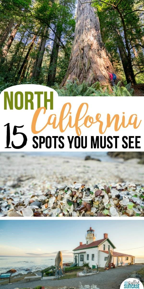 Stunning Spots You Must See in Northern California ...