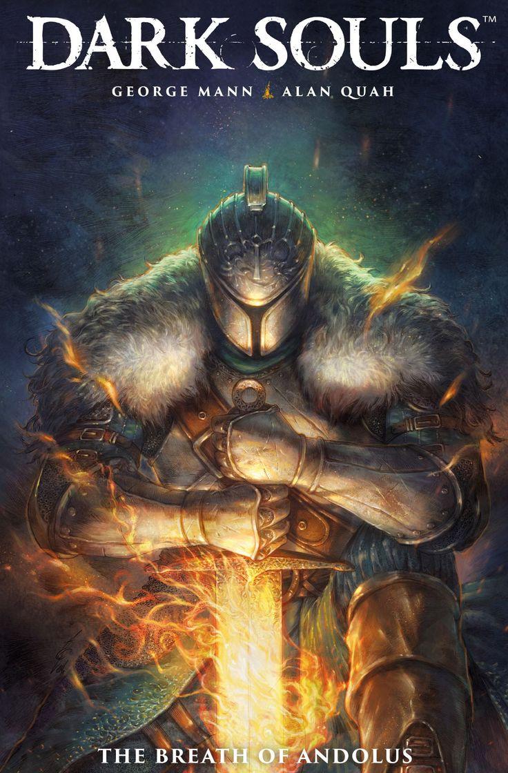 Dark Souls 3 UK release date, price, screenshots, trailers, pre-order ...