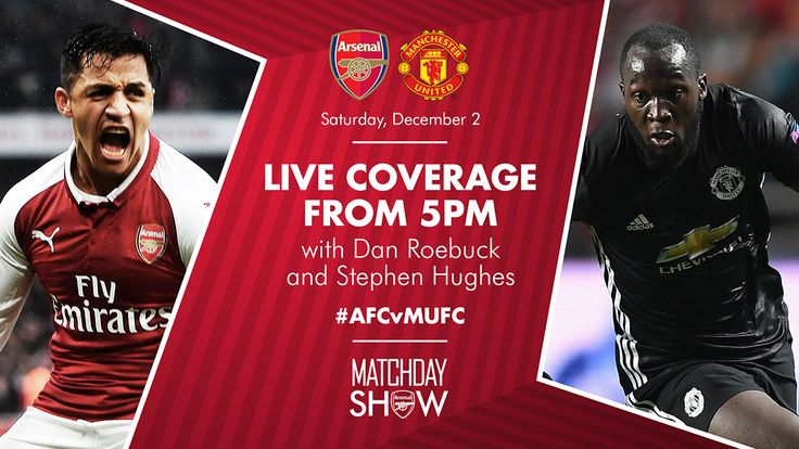 Follow the Manchester United game live  ||  Tune in from 5pm (UK time) for pre-match build-up, live commentary from 5.30pm and post-match reaction  https://www.arsenal.com/news/follow-manchester-united-game-live?utm_campaign=crowdfire&utm_content=crowdfire&utm_medium=social&utm_source=pinterest