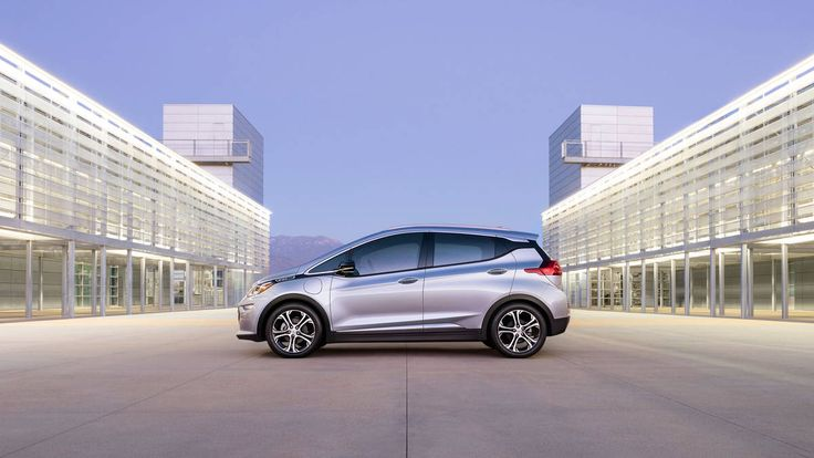 General Motors and Lyft will reportedly begin testing self-driving Chevrolet Bolt taxis on public roads within a year.The autonomous-testing program, reported today by The Wall Street Journal, will ...