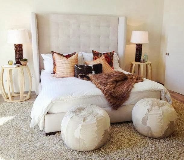 663 Best Beautiful Beds Images On Pinterest