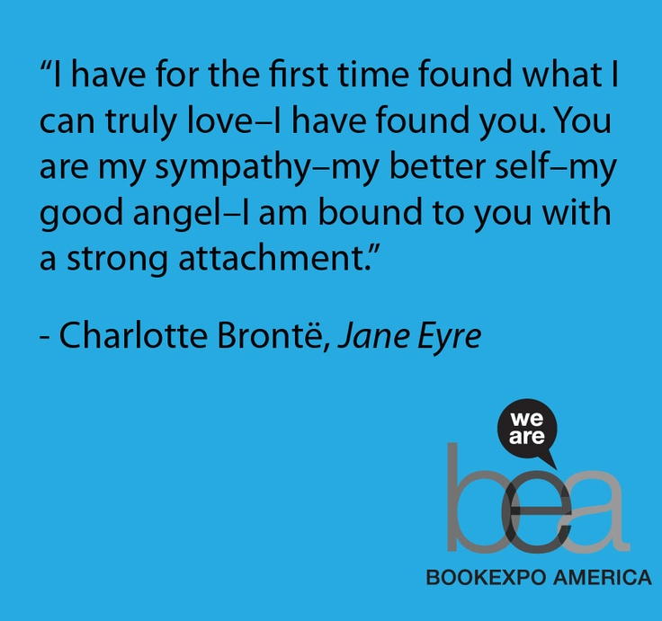Jane eyre marriage quotes