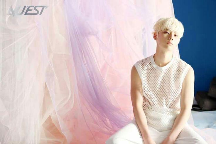 Minhyun   | Facebook ♡ Nu'est | #Overcome