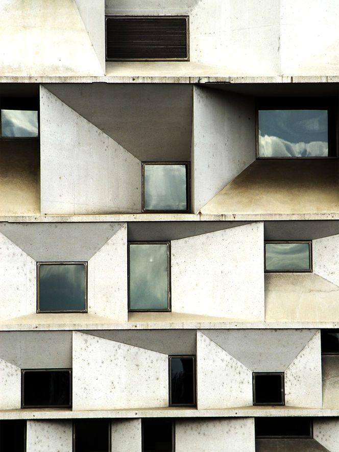Pormenor da fachada