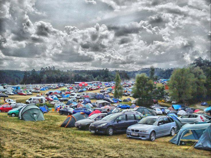 Camp Hartvikovice