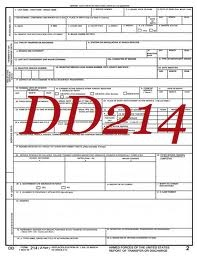 Start Your Military Service Record Request (DD Form 214 & SF-180)