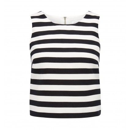 Jane Sriped Shell Co-Ord Top from @forevernew @westfieldnz #backtowork