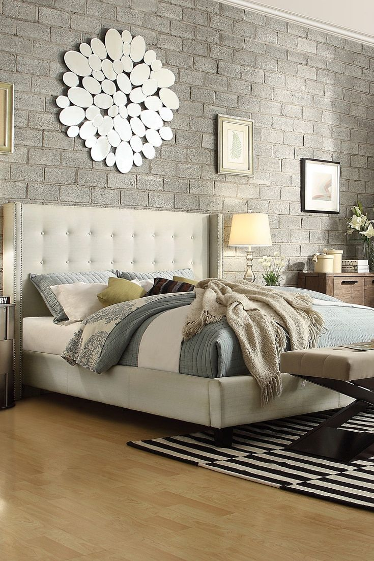 best best platform beds ideas on pinterest  platform beds  - all platform beds let you create a foundationfree place to rest butchoosing
