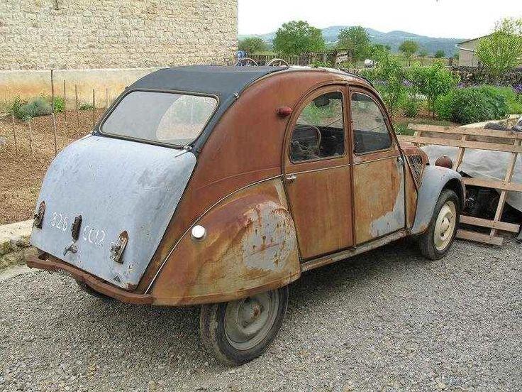 3475 best citroen images on pinterest car vintage cars and horses. Black Bedroom Furniture Sets. Home Design Ideas