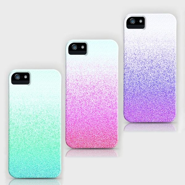 I found 'I Dream in Color Phone Cases - iPhone 3G, 3GS, 4, 4S, 5 - iPod Touch 5