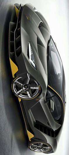 2016 Lamborghini Centenario by Levon