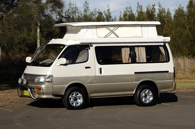 Pop Top Toyota has ccome up with the new and advanced version which gives you comfortable and memorable ride. It is the   most reliable campervan in Australia. You can travel anywhere with your family. It is the most trusted campervan in Australia. For more information you can visit our site.