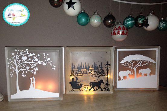 25 b sta glasblock id erna p pinterest. Black Bedroom Furniture Sets. Home Design Ideas